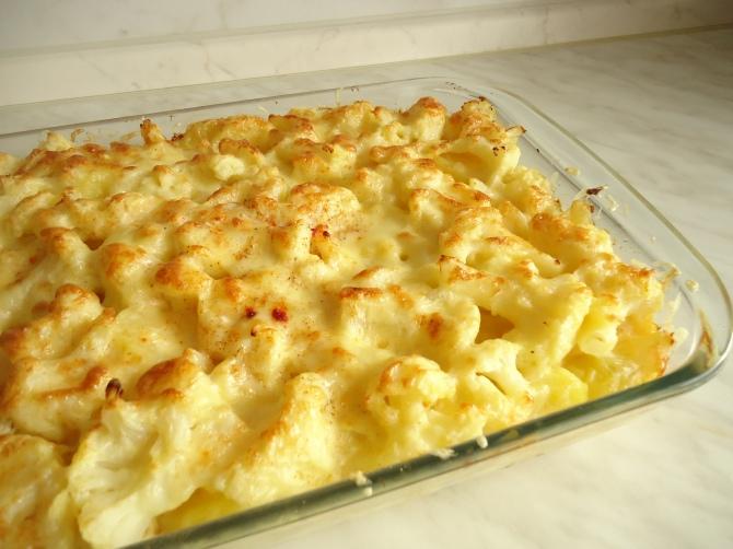 gratin pommes de terre chou fleur 004