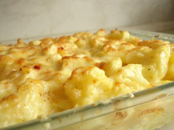 gratin pommes de terre chou fleur 005