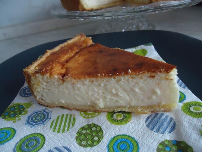 tarte au fromage blanc et ricotta 013
