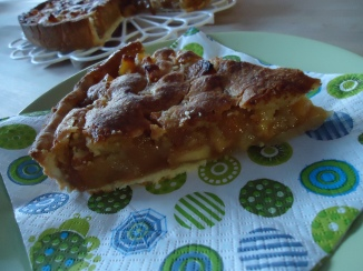 tarte aux pommes 017