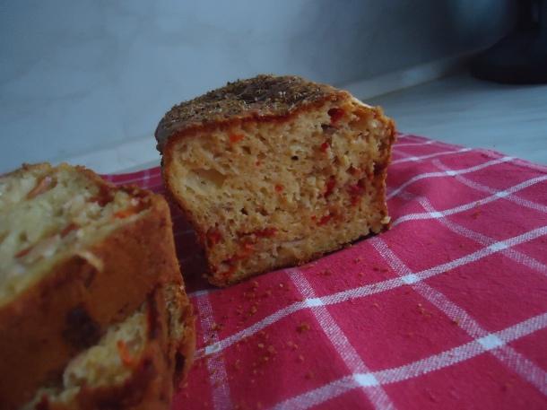 cake salé de Sophie 021