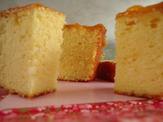 Cake au citron de Christophe Felder 063