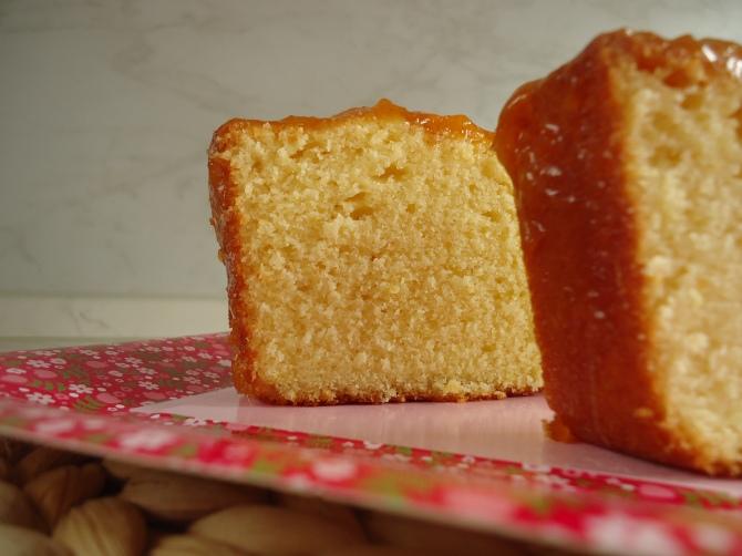 Cake au citron de Christophe Felder 064