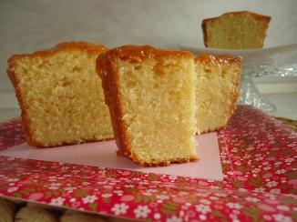 Cake au citron de Christophe Felder 071