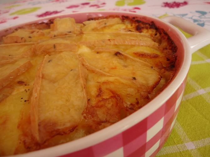 Clafoutis aux pommes de terre 007