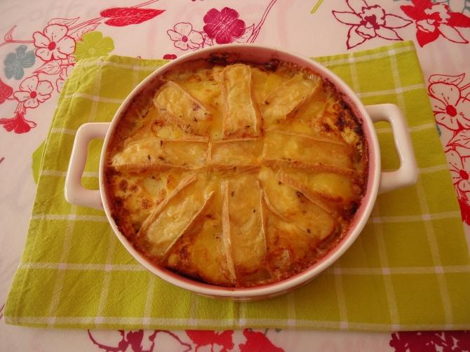 Clafoutis aux pommes de terre 027
