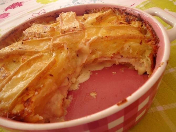Clafoutis aux pommes de terre 045