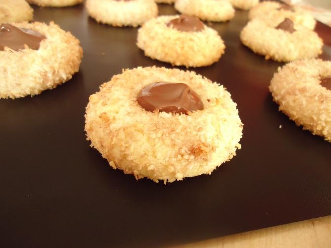 Gâteaux coco-choco 007