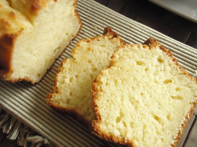 Cake au yaourt et son chocolat chaud maison 050