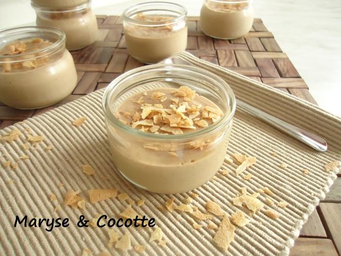 Crèmes pralinées 040