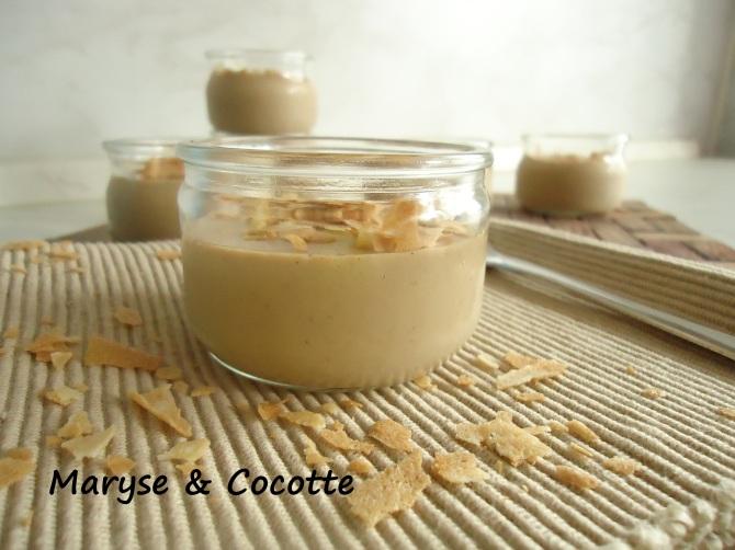 Crèmes pralinées 046