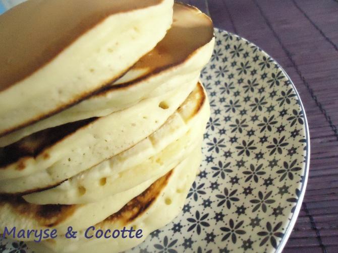 Pan cakes 013