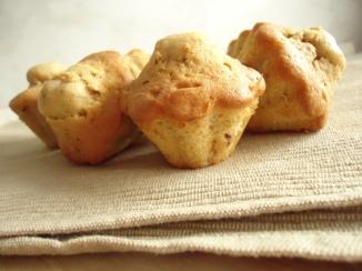 Petits gâteaux aux noix et au pralin 012