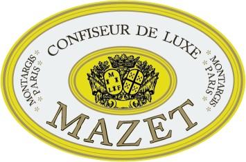 Qualité 3-5# Logo Mazet Quadri
