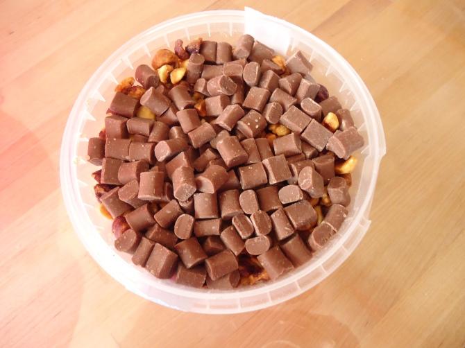 Cookies de Boîtes Gourmandes 015