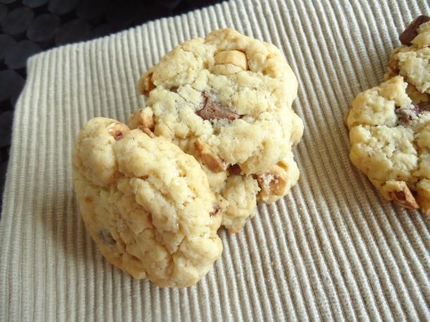 Cookies de Boîtes Gourmandes 028