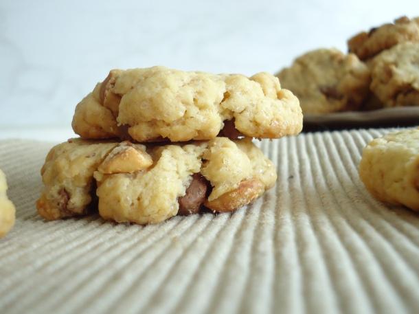 Cookies de Boîtes Gourmandes 069
