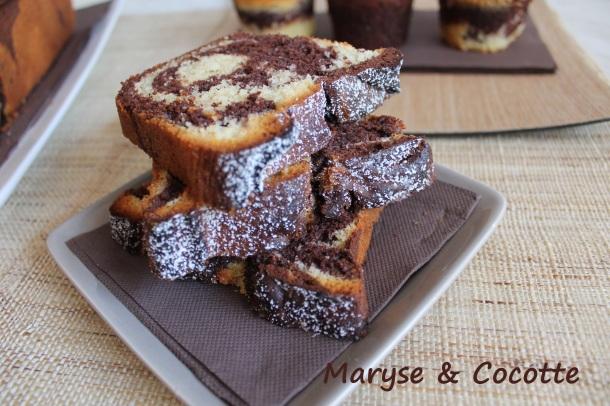 Cake marbré 016