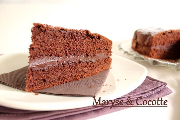 Gâteau au chocolat 089
