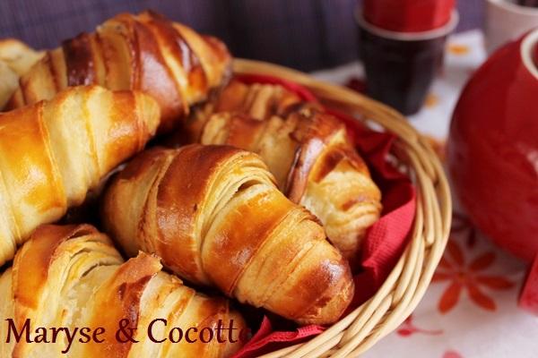 Croissants au L'Ben 061