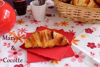 Croissants au L'Ben 127