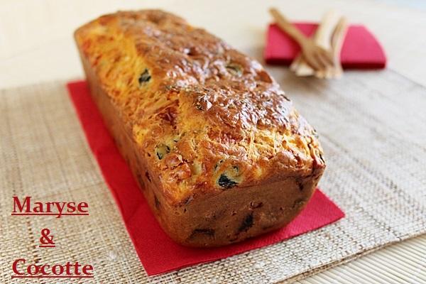 Cake salé 062