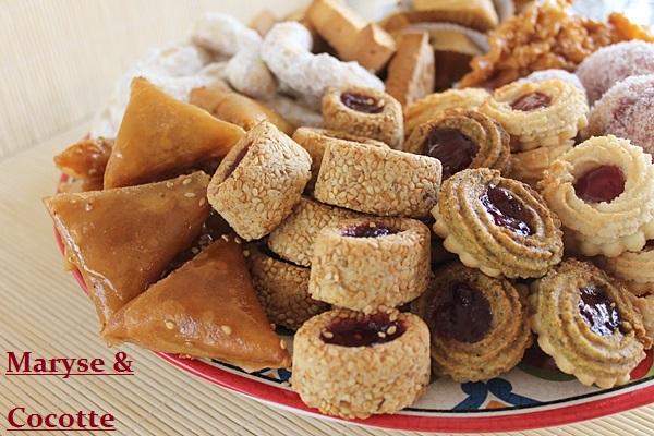Gâteaux de l'Aïd 174
