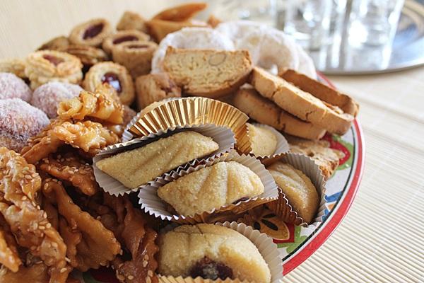 Gâteaux de l'Aïd 186