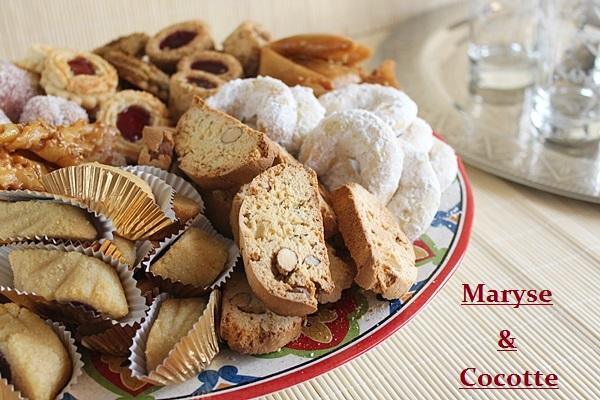 Gâteaux de l'Aïd 205