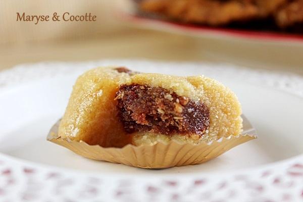 Gâteaux de l'Aïd 260